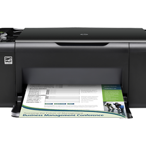 hp officejet 4400