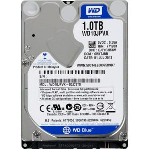 disco duro laptop 1tb western digital