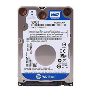 disco duro laptop 500gb western digital