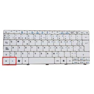 teclado para laptop acer happy one 521