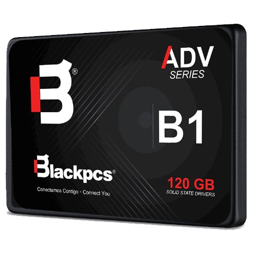 blackpcs ssd 120gb