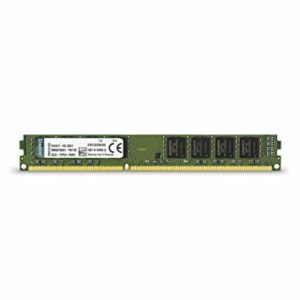 Memoria RAM Kingston 8GB DDR3 1333Mhz