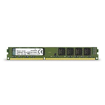 Memoria RAM Kingston DDR3 1333Mhz
