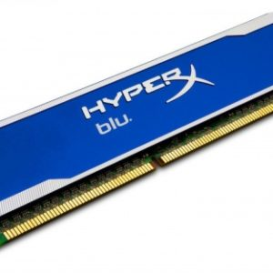 ram ddr3 kingston hyperx blu