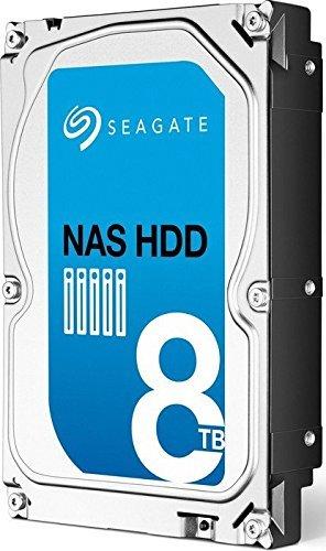 hdd seagate 8tb nas
