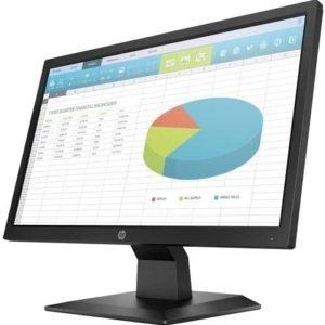 Monitor HP P204 de 19.5″ VGA