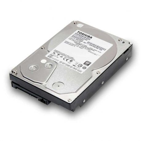 Disco Duro 500Gb Toshiba 3.5""