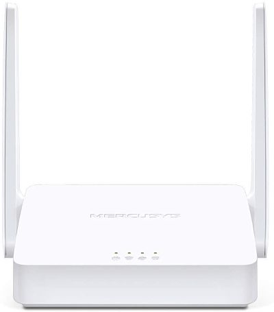 Router Mercusys Multimodo N 300MBPS