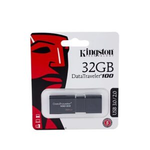 Memoria Usb 3.0 32Gb Kingston