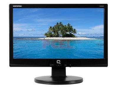 """Monitor Compaq de 15"""" 1366x768 Con Bocinas Integradas"""